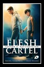 The Flesh Cartel, Season 5: Reclamation (Paperback or Softback)