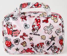 New Cute My Melody PVC Pencil Case/Make up Bag/Cosmatic Bag Holder Handbag