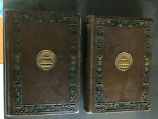 An Encyclopedia of Freemasonry A New and Revised Edition - Volumes I and II 1921