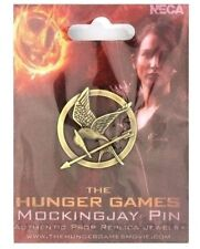 The Hunger Games Katniss Everdeen Mockingjay Cosplay Pin Prop Brooch Badge Hot