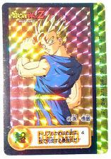 Carte DRAGON BALL Z DRAGONBALL GT CARDDASS CARD PRISM CARTE n°691 JAPAN  1994