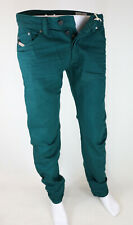 DIESEL Darron WASH 008QU Herren Jeans Hose Regular Slim Tapered Gr. W31 L34