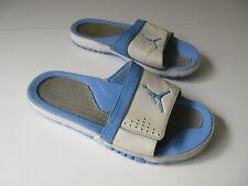 Men's NIKE AIR JORDAN 'Hydro 6 IV' Sz 12 US Sandals Near New | 3+ Extra 10% Off