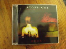 CD Scorpions Humanity