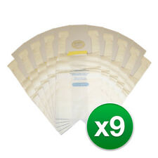 Replacement Vacuum Bag for Panasonic Ultra-Pro Commercial Upright Vacuum  3 Pack