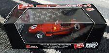 Brumm S041 1:43 Ferrari 246 F1 - Hawthorn - France GP 1958 - Ltd Ed