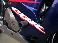 HONDA CBR600RR (2003 TO 2006) R&G RACING CRASH PROTECTORS FRAME PROTECTION