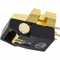 Audio-Technica VM760SLC Special Line Contact Nude Stereo Turntable Cartridge