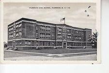 High School Florence SC