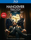 The Hangover Trilogy (Blu-ray Disc, 2013, 4-Disc Set)