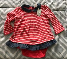 NWT Baby Girl Gap Dress 3-6 Months