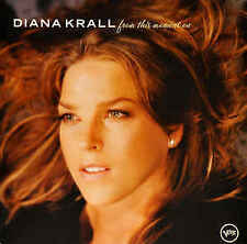 DIANA KRALL From This Moment On 2LP Vinyl NEW