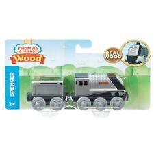 SPENCER Thomas Tank Engine & Friends WOODEN Railway NEW Wood Train