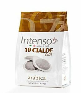 INTENSO Loose ESE Miscela ARABICA _ Options 60 or 120