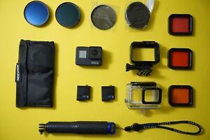 GoPro HERO7 Black + Accessories