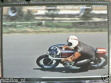 S0217-PHOTO- KEES SCHERMER YAMAHA 250 CC ASSEN 1973 NO 32 MOTO GP