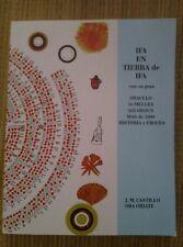 LIBRO IFA EN TIERRA DE IFA. Ordun de IFA historias y Eboces RELIGION YORUBA