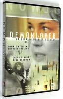 DVD DEMONLOVER 2002 Thriller Connie Nielsen Charles Berling