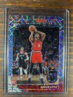 Nassir Little Basketball Rookie Card #220 Panini Premium Silver Prizm RC NBA SP