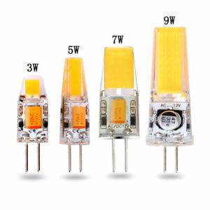 G4 AC12V COB Dimmable Small Bulb High Lumen High Quality Corn Light Household