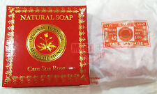 Madame Heng Original Natural Soap Bar Care Spa Rose Balance pH 150 grams