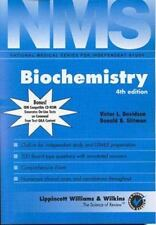 Biochemistry (Book with CD-ROM)