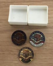 More details for asa  honours silver and bronze personal survival swimming badges early 1970s