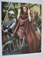 Carice Van Houten Signed Autographed 11x14 Photo GAME OF THRONES COA VD