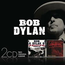 Bob Dylan - Together Through Life / Tempest [CD]