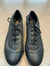 BOXED Bloch Audeo Jazz Tap Shoes SO381L (Bloch size 10.5, UK size 7.5) RRP £70