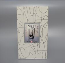 Iittala Finland NIMBUS Design Matias Ingman Glas Vase 2715 250 00 OVP (D)
