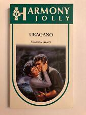 Harmony Jolly Uragano di Vanessa Grant anno 1987