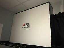 SEALED and RARE Sony PlayStation 4 PS4 20th Anniversary Edition Ready to Ship!