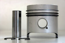 Lada Niva 1.9 D XUD9A 0.80mm oversize piston with rings   87-152010-10