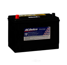 Battery Right Acdelco Advantage 27a Fits Chrysler Town Country