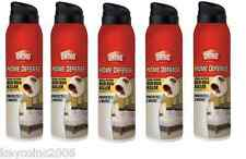 5 pack Ortho Bed Bug Killer Aerosol Spray, 18-Ounce Kills BedBugs, Fleas,