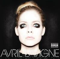 AVRIL LAVIGNE - SELF TITLED CD ~ 10's POP/ROCK *NEW*
