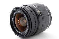 【Near MINT】Sigma AF 28-80mm F/3.5-5.6 Macro Zoom 50mm For Pentax from Japan #040
