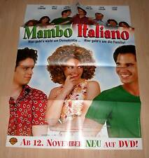 Filmposter Neu A1 Filmplakat Poster Mambo Italiano