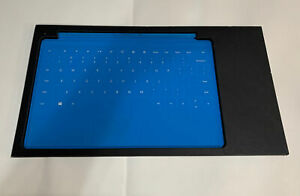 Microsoft Surface Type Black Model 1535 Keyboard Cover D7S-00001