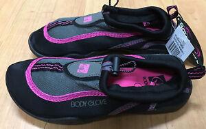 Body Glove Riptide III Women's Size 5 Water Shoes