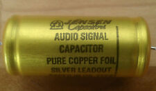 Jensen 0.033uf 630wvdc Copper Foil Paper in Oil Signal Capacitors SPECIAL SALE!