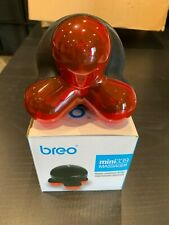 BREO MINI 339 MASSAGER *AMAZING LITTLE MASSAGER* NEW IN BOX