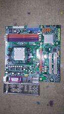 Carte mere ECS MCP61PM-AM REV 1.0A 15-V01-011011 socket AM2