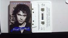 JIMMY BARNES `Freight Train Heart` Cassette  Rock Pop,Mushroom RMC-53238 AUST`