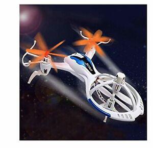 Leading Edge Racing V8-T Tri-Quadcopter