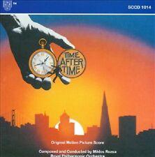 Time After Time - Original Score - OOP - Miklos Rozsa
