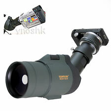 25-75x 1800mm 5500mm Telescope for Sony E-mount Nex A5000 7R 7 A3000 5T Cameras