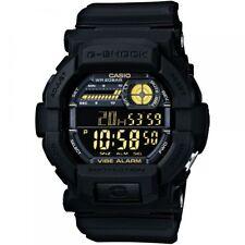 Orologio Cronógrafo da Uomo Casio G-Shock Vibrating Timer GD-350-1BER