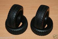 Tamiya 58154 Hummer/Humvee/Unimog/Bronco, 9445529/19445529 Tyres/Tires (4 Pcs.)